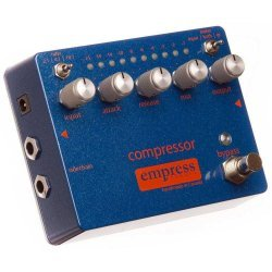 Empress Compressor Guitar Effects Pedal