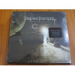 Dream Theater - Black Clouds & Silver Linings 3-CD Deluxe Edition