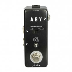 Rowin ABY LEF-330 Line Selector Pedal
