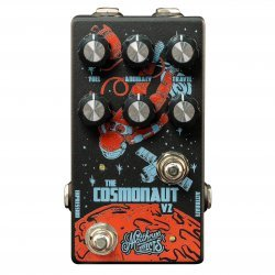 Matthews Effects COSMONAUT V2 - VOID DELAY/REVERB