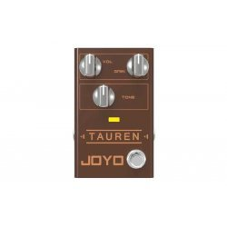 Joyo R-01 Tauren Overdrive Guitar Effects Pedal