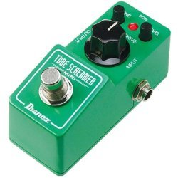 Ibanez TS Mini Tube Screamer Overdrive