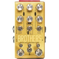 Chase Bliss Audio Brothers™
