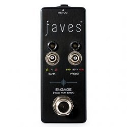 Chase Bliss Audio Faves™