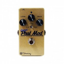 Keeley Electronics - Super Phat Mod - Transparent Overdrive