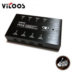Vitoos ISO4 PLUS 8 Isolated Output Power Supply (9/18V)