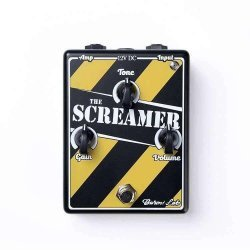 Baroni Lab Screamer Overdrive