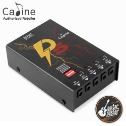 Caline P5 Isolated Power Supply DC 9 12 18V