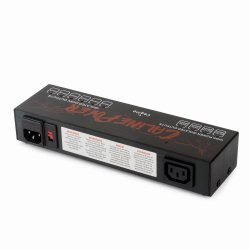 Caline CP-08 Isolated Power Supply 10 Isolated Outlets DC 9 12 18V