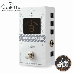 Caline Tuner Power Supply 9V CP-09