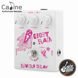 Caline CP-41 Ghost Rain Reverb Delay (Echo Delay)