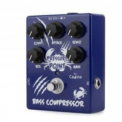 Caline CP-45 Bass Compressor