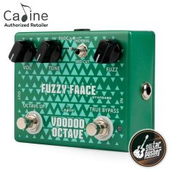 Caline CP-53 Fuzzy Face Voodoo Octave Fuzz
