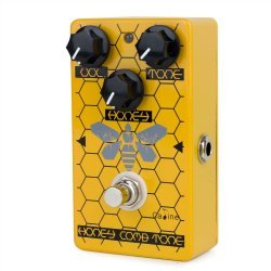 Caline CP-84 The Honeycomb Tone Overdrive