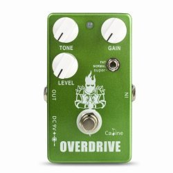 Caline CP-75 Overdrive