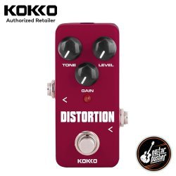 Kokko FDS2 Distortion Mini Pedal