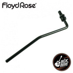 Floyd Rose Push-In Tremolo Arm w/ Collar (Black)