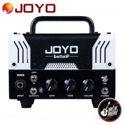 Joyo Bantamp Vivo (5150) Amp Head 20w