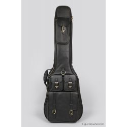 Kavaborg KTP890B Premium Bass Guitar Gig Bag (Black)