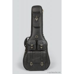 Kavaborg KTP99 Premium Acoustic Guitar Gig Bag (Black)