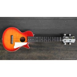 Epiphone Les Paul UKULELE with Pickup - Heritage Cherry Sunburst