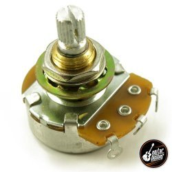 WD POT 25k Audio Taper Potentiometer for Active System
