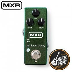 MXR Carbon Copy Mini Analog Delay M299