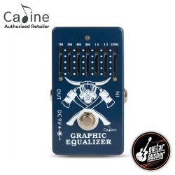 Caline CP-71 6-Band Graphic EQ