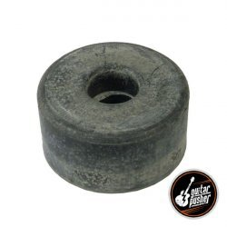 WD Amplifier/Cabinet Rubber Foot 3/4 inch Tall - Package of 4