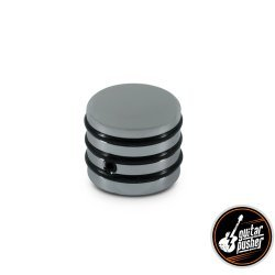 Hipshot O-Ring Knob US spec - Satin Chrome