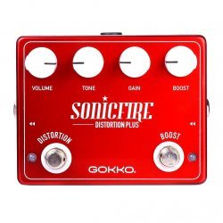 Gokko Audio SonicFire Plus Distortion
