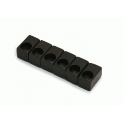 Schaller Floyd Rose Original String Lock Blocks/Saddle Inserts BP-0114-003