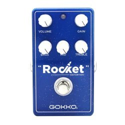 Gokko Audio Rocket Distortion