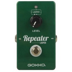 Gokko Audio Repeater Looper