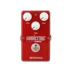 Gokko Audio SonicFire Distortion