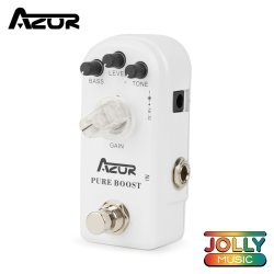 AZOR AP-304 Pure Boost Mini Pedal
