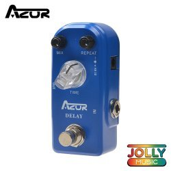 AZOR AP-306 Mini Delay Pedal
