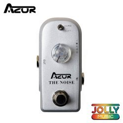 AZOR AP-307 The Noise Mini Noise Gate Pedal