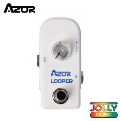 AZOR AP-313 Mini Looper Pedal