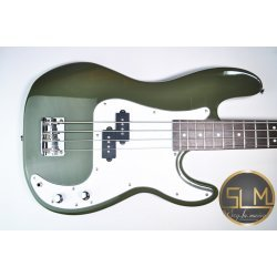 Elegee Alab Series P-Style 4 String Bass