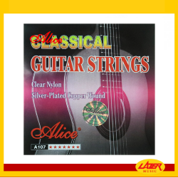 Alice A107 Normal Tension 28-43 Classical Guitar Strings