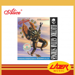 Alice A506A Gauge 9-42 Electric Guitar Strings