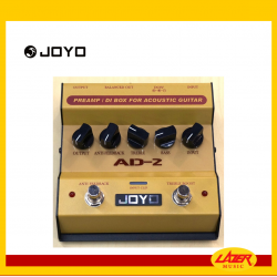 JOYO AD-2 Acoustic Guitar Preamp/Di Box