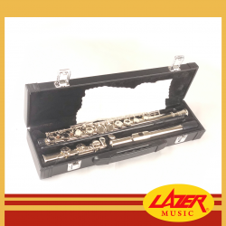 Lazer 2810N Flute With ABS Case