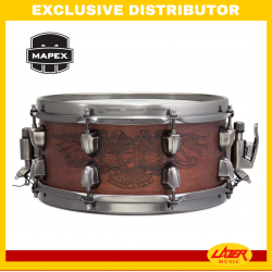 Mapex BP Warbird Chris Adler Snare Drum