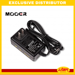 Mooer PDNW-9V2A-US 9V Power Supply