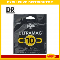 Rotosound UM10 Ultramag Alloy 10-46 Electric Guitar Strings