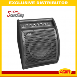 Soundking DS50 Two Way Stage Drum Monitor 50W