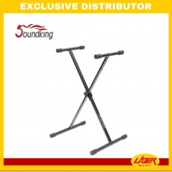 Soundking DF002 Adjustable Keyboard Stand