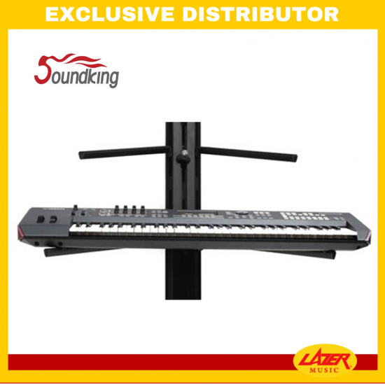 Soundking SK102 Double Keyboard Stand